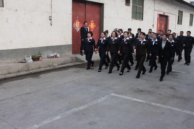 许昌市海龙商贸有限公司-旗下产业海龙大酒店海龙